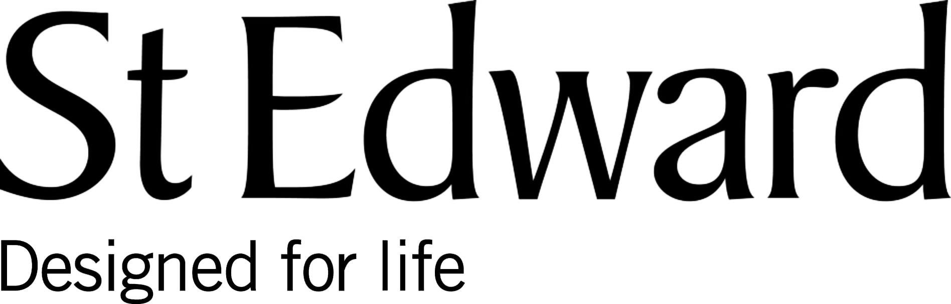 st Edwards logo
